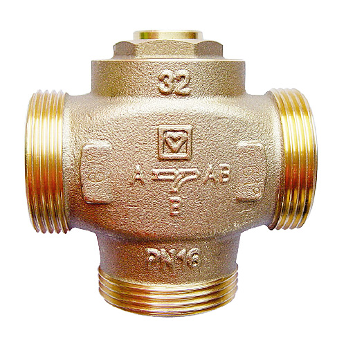 TEMPLOMIX 3-kraki termostatski regulacioni ventil RD