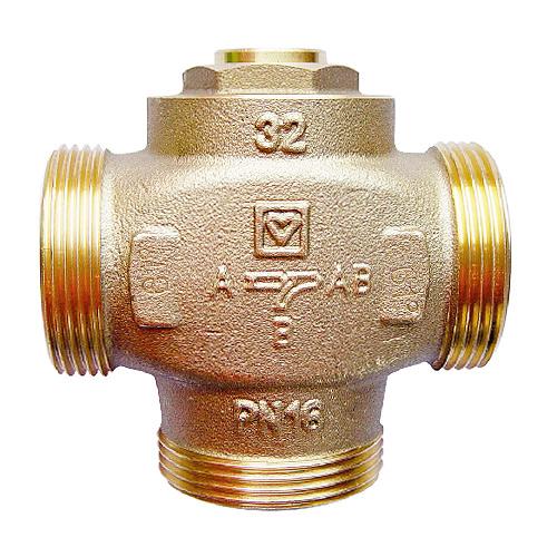 TEMPLOMIX 3-kraki termostatski regulacioni ventil