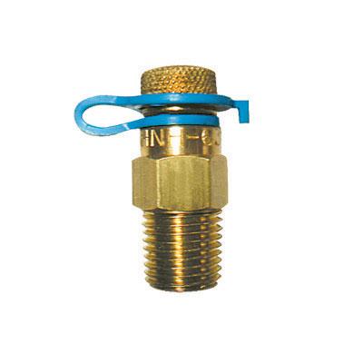 Merni ventil za HERZ-STRÖMAX - TW