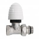 Termostatski radijatorski ventil PROJECT serija - pravi model