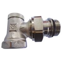 RL-1-povratni ventil, navijak - PROJECT serija - ugaoni model