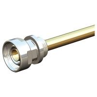 Radijatorska veza sa uronskom cevi-DESIGN