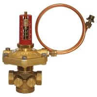 Regulator diferencijalnog pritiska - 60 kPa