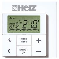 Bežični zidni termostat
