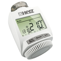 Elektronska termostatska glava uključuen i radio prijamnik 868,3 MHz