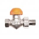 TS-98-V-termostatski ventil - pravi model