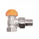 TS-98-V-termostatski ventil - ugaoni model
