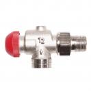 TS-90-V-termostatski ventil - ugaoni specijal