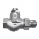RL-1-E-Povratni ventil sa maksimalnim protokom - pravi model