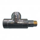 Povratni ventil DE LUXE, pravi model