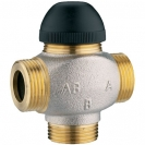 Termostatski trokraki ventili