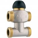 Termostatski trokraki ventili sa bajpasom
