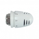 HERZ-Dizajnirana termostatska glava MINI sa priključnim navojem M 28 x 1,5