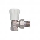 GP - Radijatorski ventil bez prednameštanja - ugaoni model