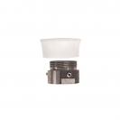 "Termostatski adapter ""D"" HERZCULES za termostatske ventile za montažu HERZ termostatske glave M 28 x 1,5"