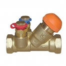 Regulacioni ventil sa mernom blednom i elektromotornim pogonom, V