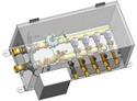 Herz kutija za povezivanje i regulaciju termalnih jedinica