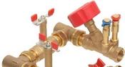 Novo iz Herz Armaturen: Jedinice za povezivanje i regulaciju termalnih jedinica