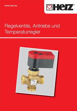Regulacioni trokraki ventili