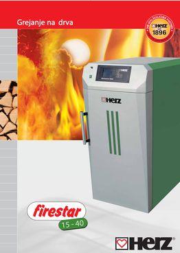 HERZ Firestar 15-40
