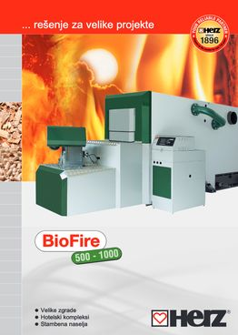 HERZ BioFire 500-1000