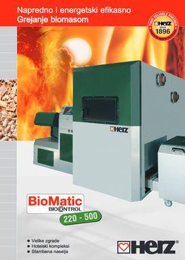 HERZ BioMatic 220-500