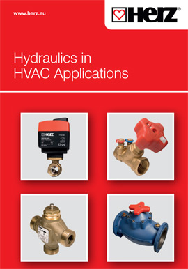 Hydraulics in HVAC Applications