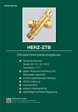 HERZ-ZTB