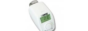 Elektronska/Digitalna termostatska glava
